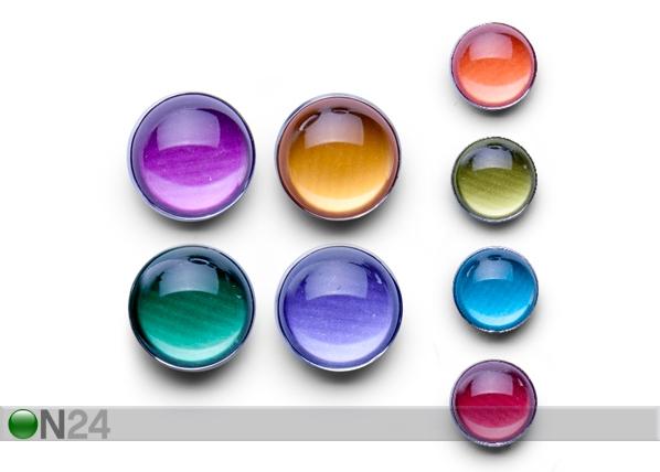 Magnetite komplekt Color 4 tk GB-86944