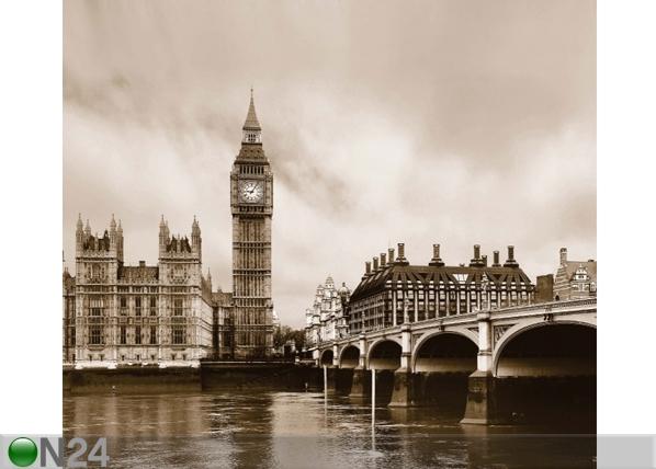 Fotokardin London, 280x245 cm ED-87057