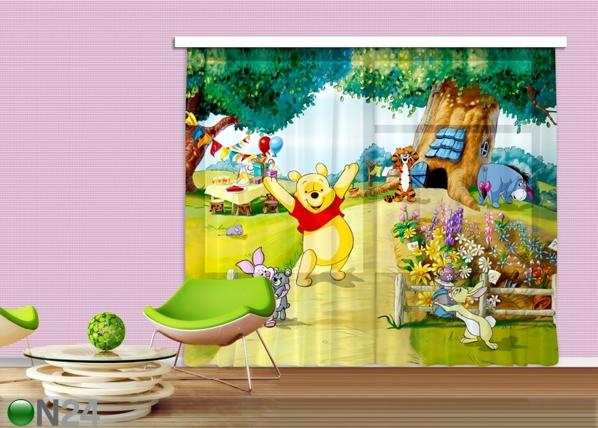 Fotokardin Disney Winnie the Pooh ED-87101