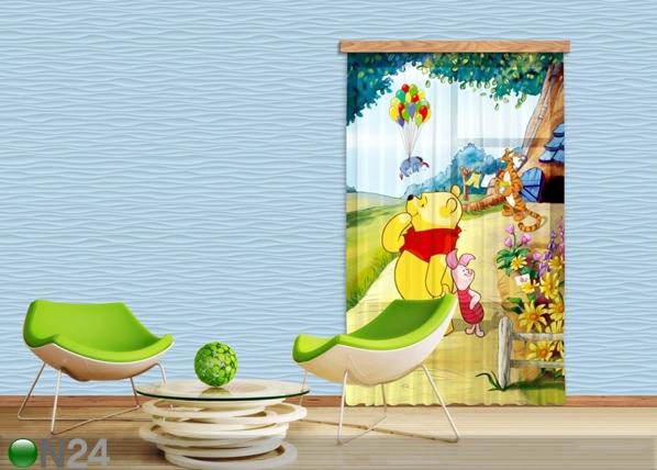 Fotokardin Disney Winnie the Pooh 140x245 cm ED-87193