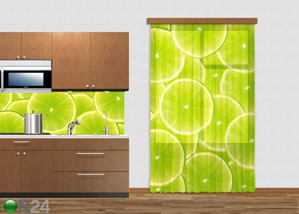 Fotokardin Limes 140x245 cm ED-87218