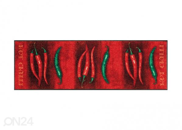 Vaip Hot chili A5-87276