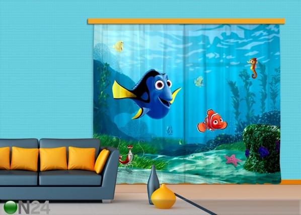 Poolpimendav fotokardin Disney Nemo ED-87347