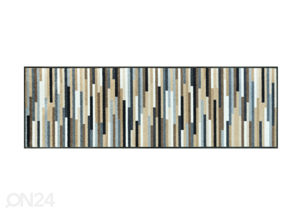 Vaip Mikado Stripes nature A5-87519