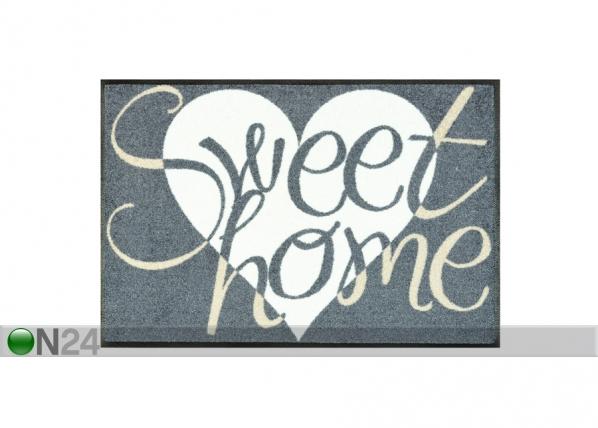 Vaip Sweet Letters 50x75 cm A5-87680
