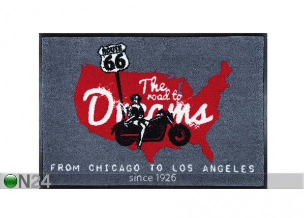 Vaip The Road to Dreams 50x75 cm A5-87682