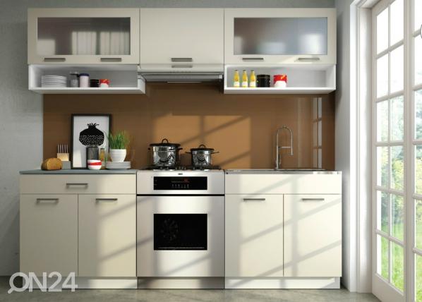 Köök Gloria 220 cm TF-87986
