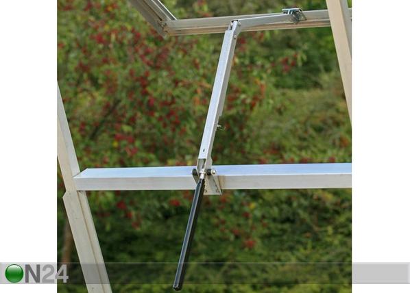 Automaatne kasvuhoone aknaavaja Thermovent PR-88952