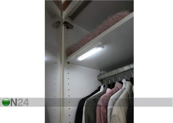 Liikumisanduriga valgusti kappi AA-89225