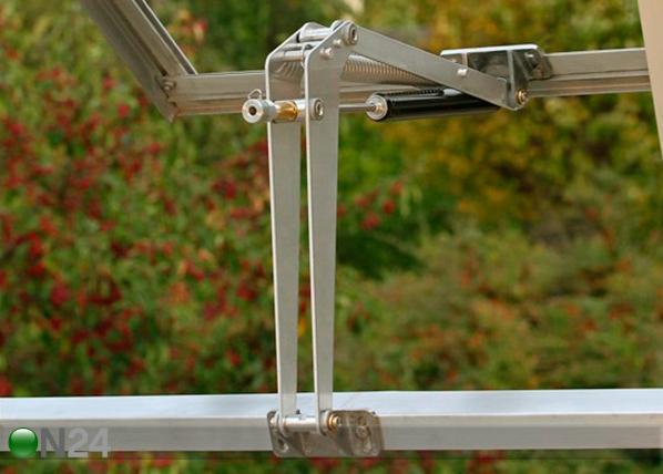 Automaatne kasvuhoone aknaavaja Megavent PR-89631