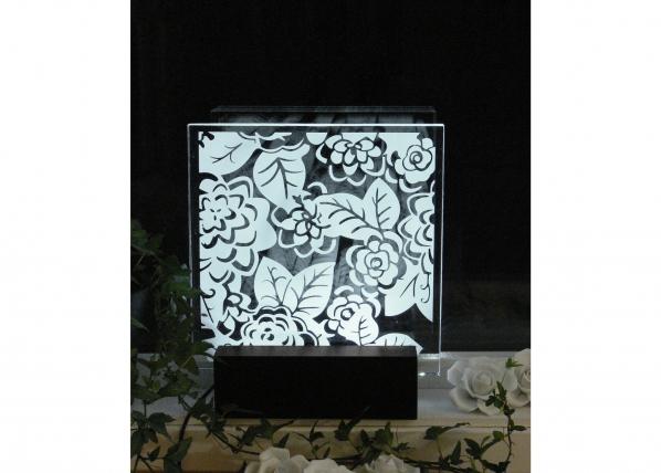 LED laualamp Amore AA-89806