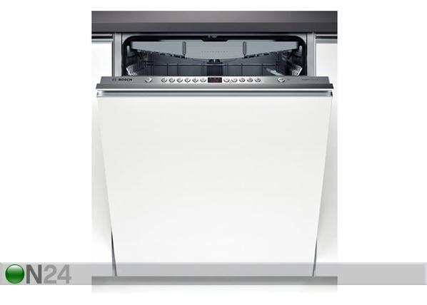 Integreeritav nõudepesumasin Bosch SMV68N60EU SJ-89849