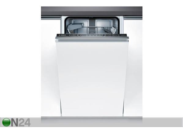 Integreeritav nõudepesumasin Bosch SPV50E70EU SJ-89852