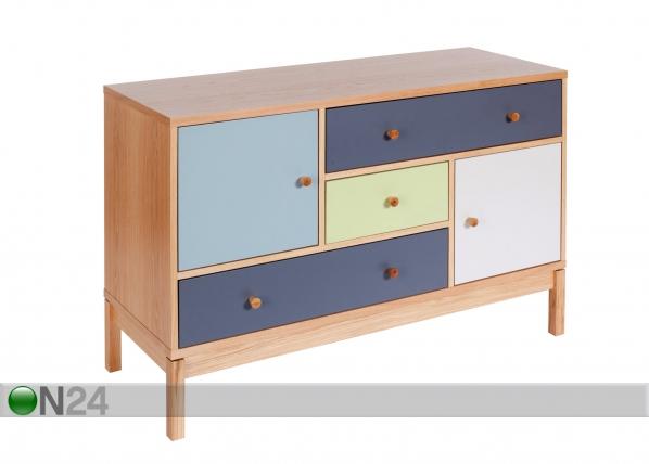 Kummut Abbey Wood Sideboard WO-89896