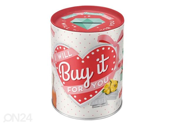 Rahakassa I Will Buy It For You SG-89992