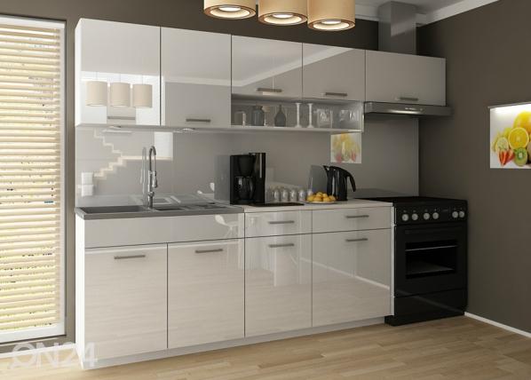 Köök Samanta 240 cm TF-90119