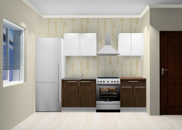Köök Mari 140 cm AR-90576