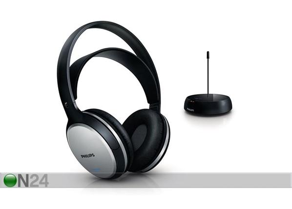 Juhtmevabad kõrvaklapid Philips SHC5100/10 SJ-90608