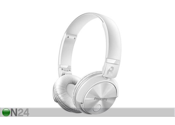 Juhtmevabad kõrvaklapid Philips SHB3060WT/00 SJ-90644