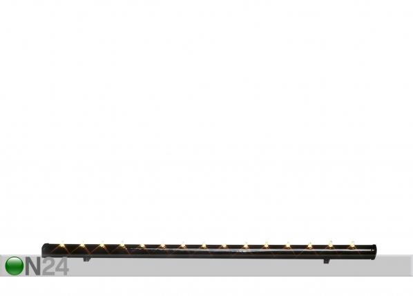 Küünlajalg elektriküünaldega Light Flute AA-90645