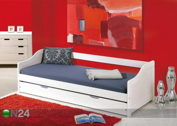 2-kohaline voodikomplekt Leonie AY-91462