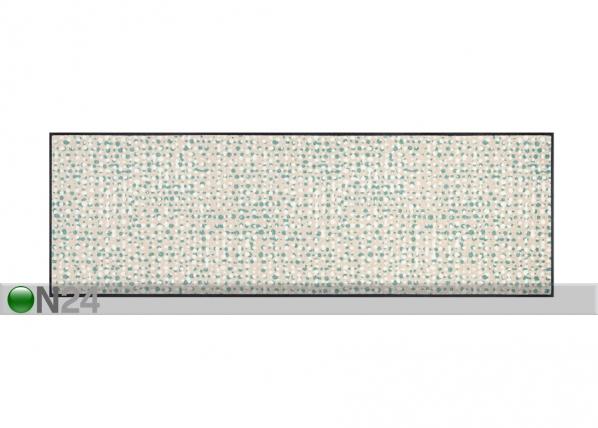Vaip Dotty Dots 60x180 cm A5-91499