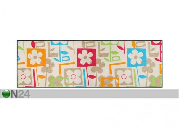 Vaip Flourish 60x180 cm A5-91502