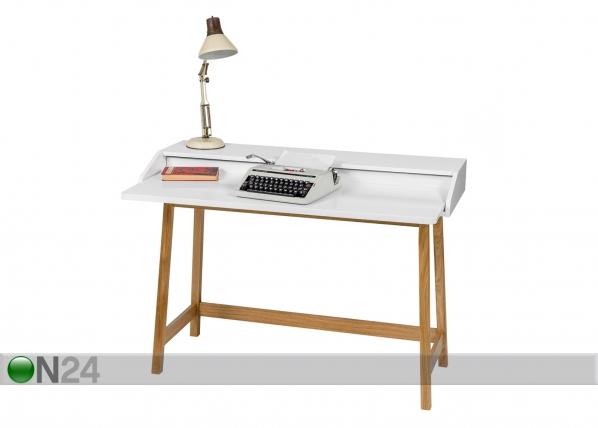 Kirjutuslaud St James Compact Desk WO-91753