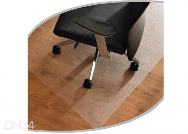 Põrandakaitse tooli alla 140x100 cm AA-91798