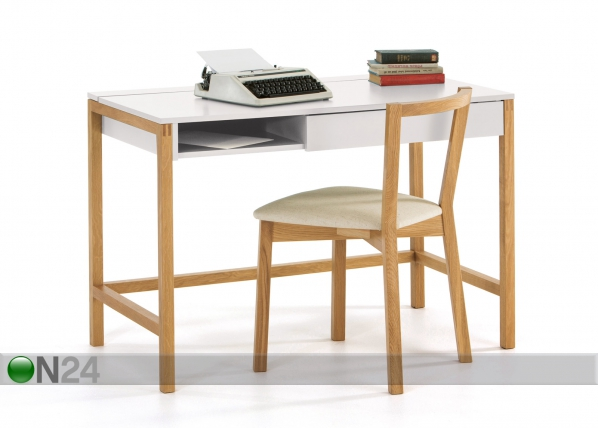 Kirjutuslaud Northgate Desk MEL WO-91930