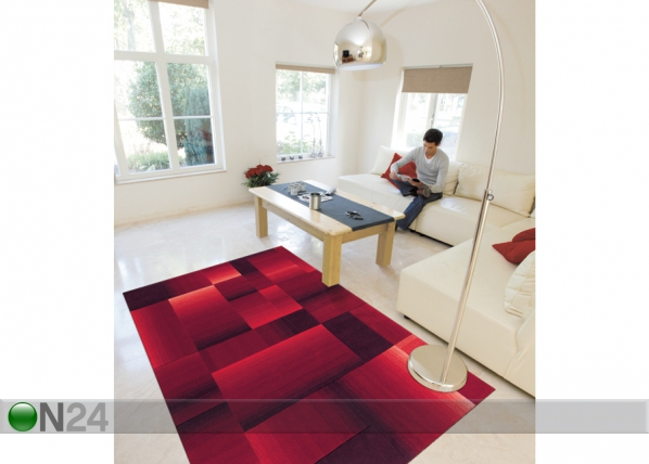 Vaip Coloured Cubes 170x240 cm A5-91944