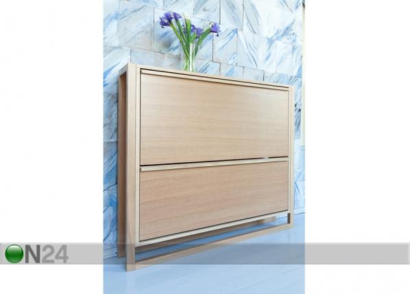 Jalatsikapp NewEst Shoe Cabinet 2 Door WO-92043