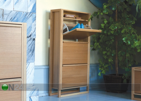 Jalatsikapp NewEst Shoe Cabinet 3 Door WO-92044