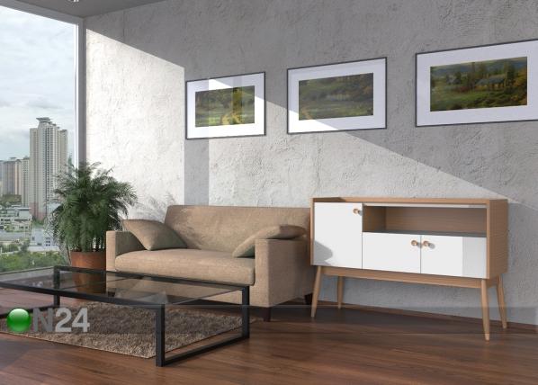 Kummut Farsta Sideboard WO-92183