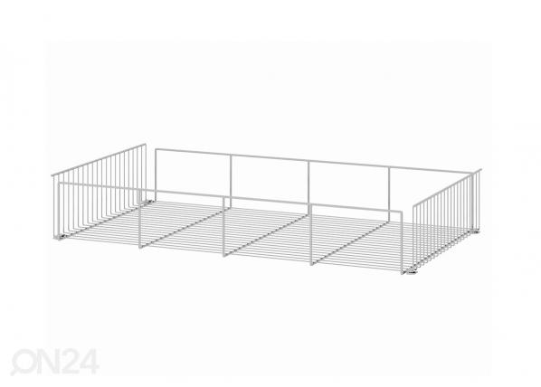 Korvsahtel Save riidekappidele 95,5x50,7 cm AQ-92195