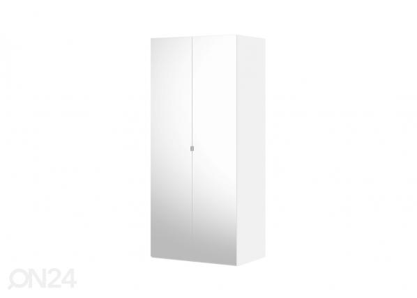 Riidekapp Save h220 cm AQ-92215