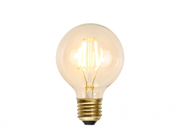 Reguleeritava valgusega LED pirn E27 1,5 W AA-92498