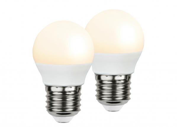 LED elektripirn E27 3W 2tk AA-92556