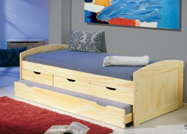 2-kohaline voodikomplekt Marinella AY-93015