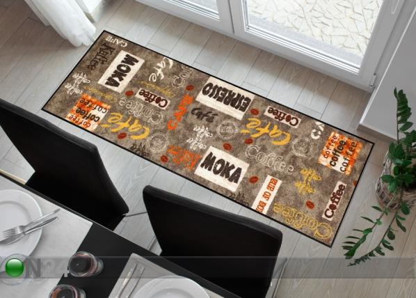 Vaip Coffee Dream 60x180 cm A5-93092