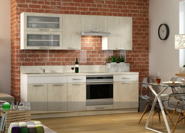 Köök 240 cm TF-93154