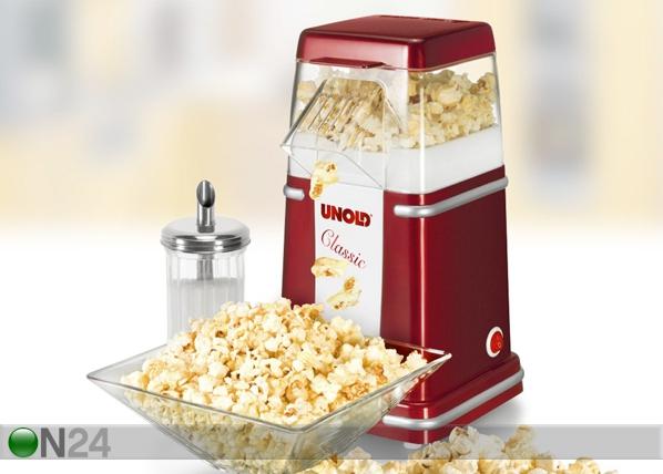 Popkorni valmistaja Unold 48525 GR-93211
