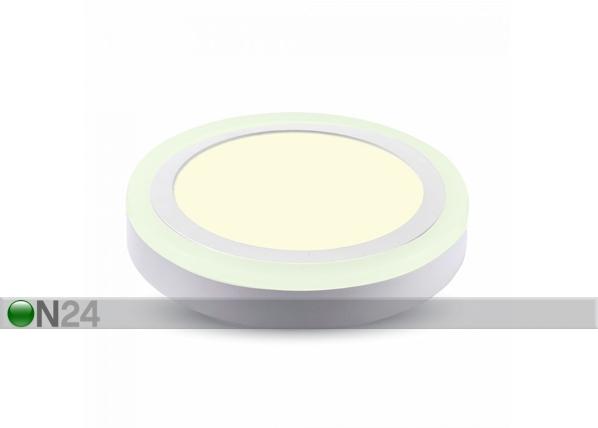 LED paneelvalgusti 15 W EW-93639