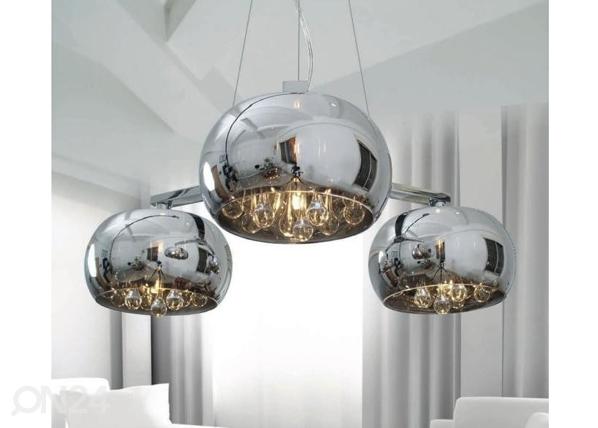 Rippvalgusti Crystal A5-93804
