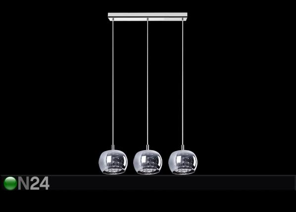 Rippvalgusti Crystal A5-93817