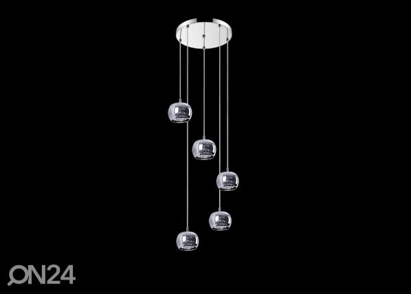 Rippvalgusti Crystal A5-93818