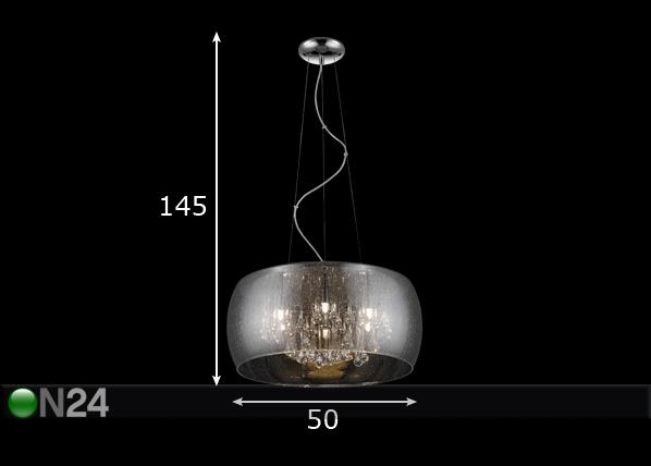 Rippvalgusti Rain A5-93845
