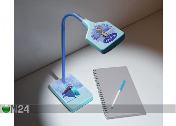 LED laualamp Frozen QA-95416