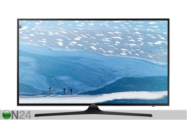 "40"" teler Samsung UE40KU6072UXXH EL-95683"