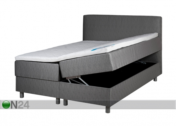 Hypnos voodi kahe pesukastiga FR-96058